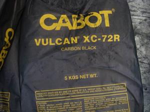 CABOT卡博特导电炭黑VXC-72R