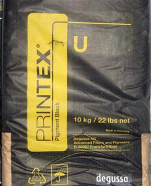 德固赛炭黑PRINTEX U炭