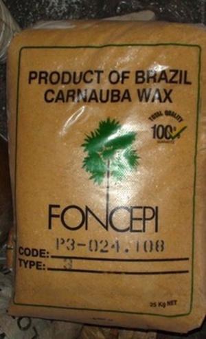 巴西棕榈蜡Carnauba wax 一棵树