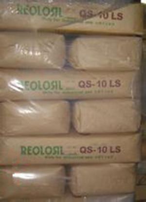 日本德山REOLOSIL QS-10气相二氧化硅