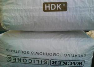 瓦克气相二氧化硅HDK N20D