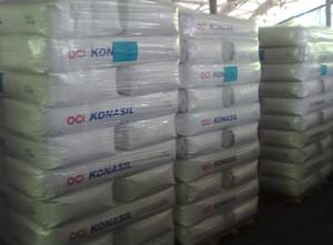 韩国东洋亲水型白炭黑K150  高纯度