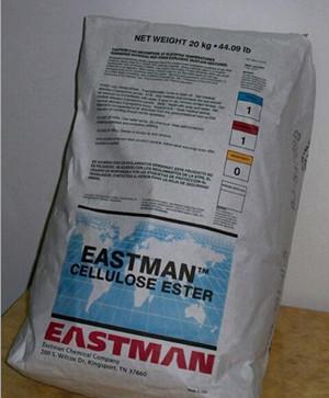 伊士曼CA-398-30醋酸纤维素