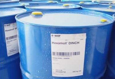 巴斯夫增塑剂Hexamoll DINCH