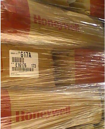霍尼韦尔PE蜡AC617A
