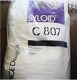 格雷斯消光粉SYLOID C807